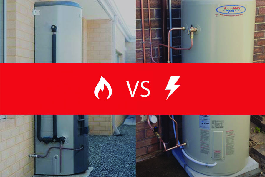 Gas VS Electric Hot Water: What You Need To Know