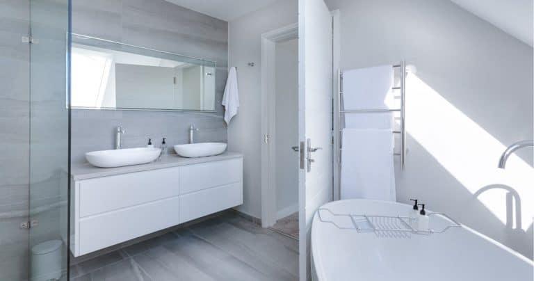 home bathroom renovations brisbane