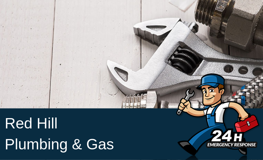 Plumbers Red Hill
