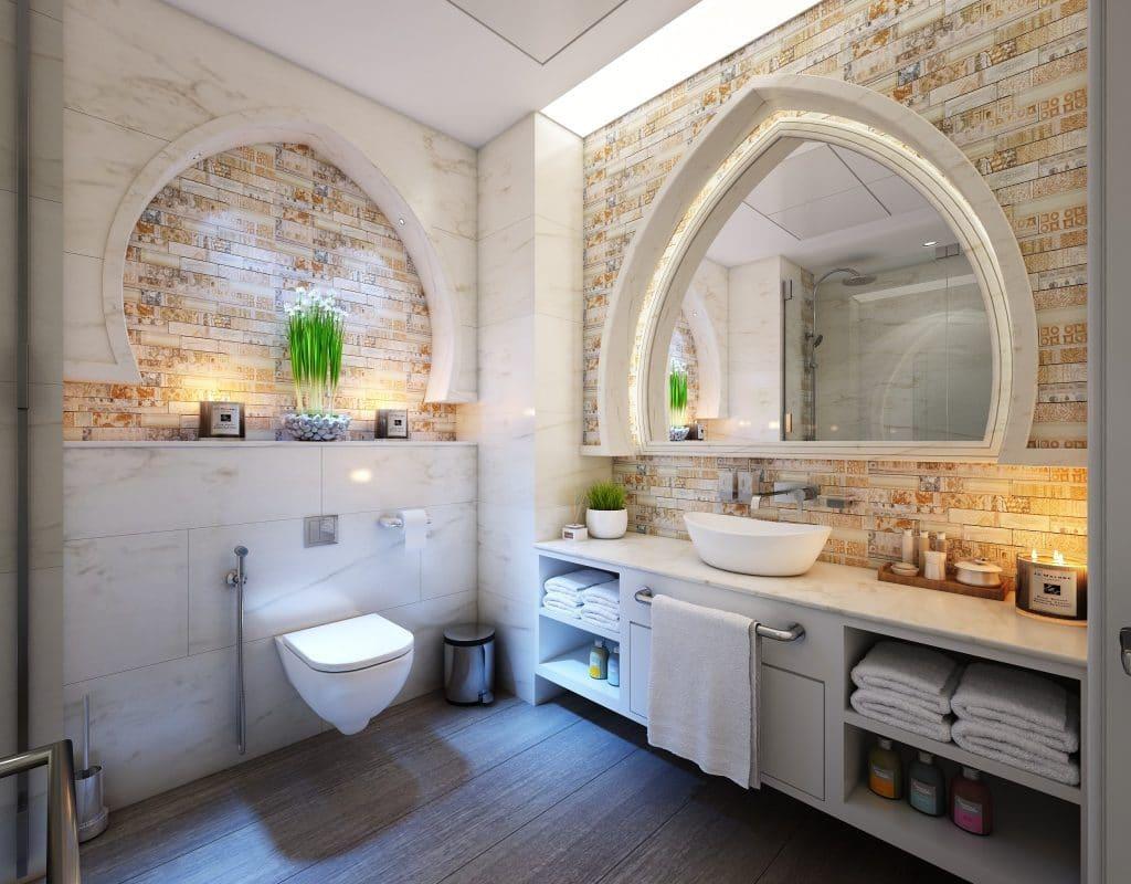bathroom renovations brisbane 1024x800 1