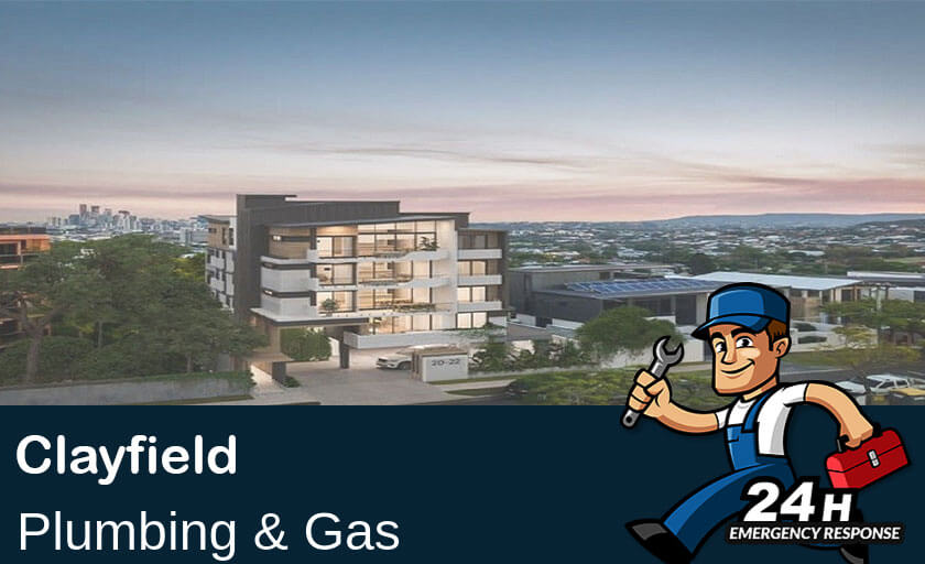 Plumbers Clayfield
