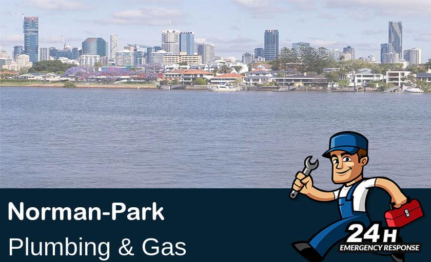 Plumbers Norman Park