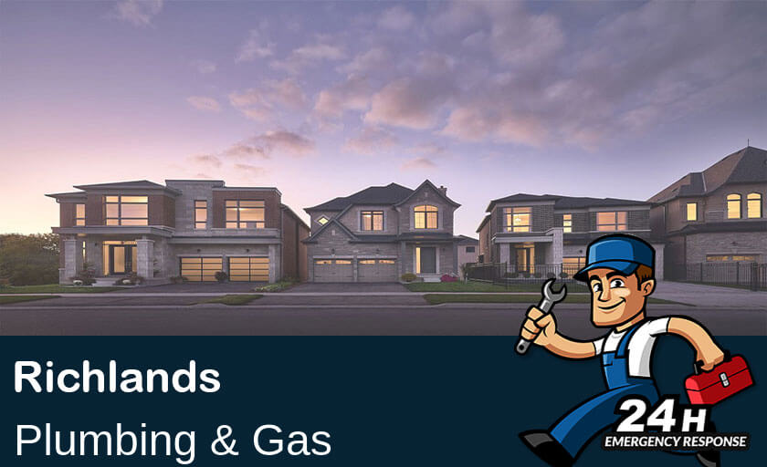 Plumbers Richlands