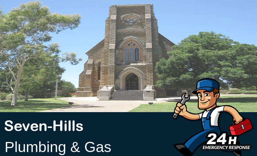 Plumbers Seven Hills