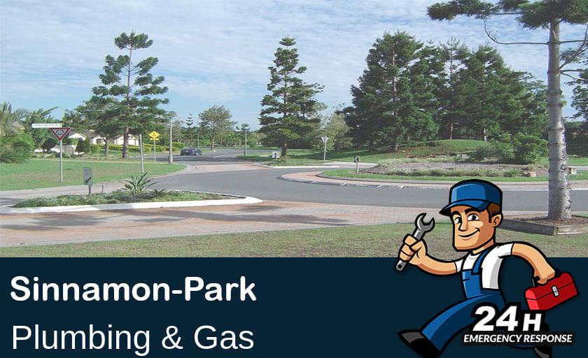Plumbers Sinnamon Park