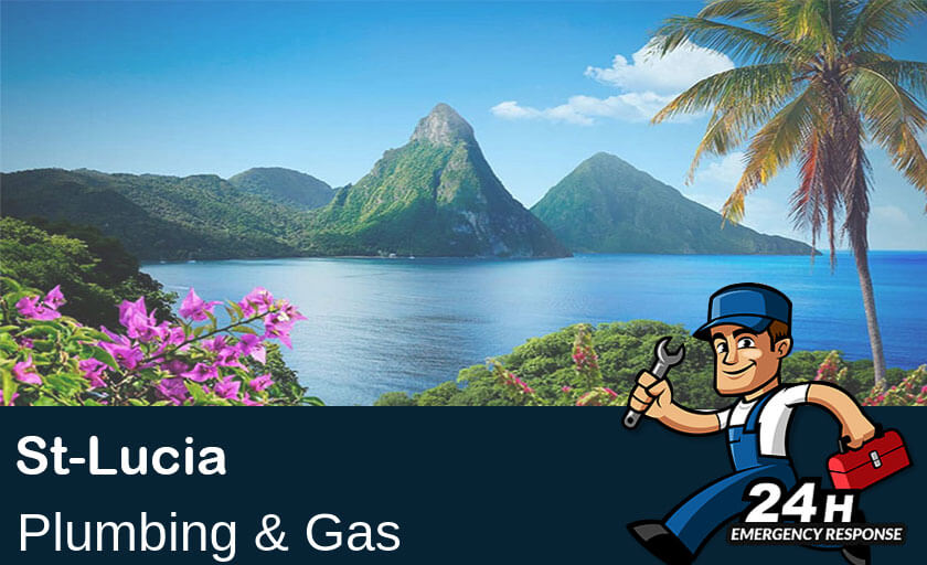 Plumbers St Lucia
