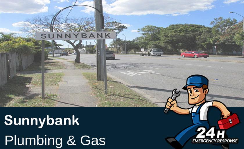 Plumbers Sunnybank