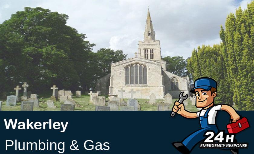 Plumbers Wakerley