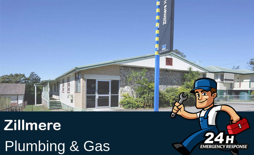 Plumbers Zillmere