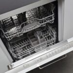 Blocked Dishwasher